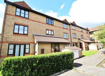 Thumbnail 1 bed flat for sale in Dunnock Close, Borehamwood