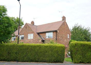 Thumbnail 3 bed semi-detached house for sale in Kennington Avenue, Woodlands, Doncaster