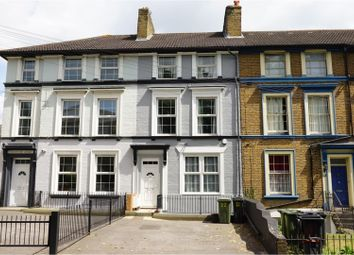 Thumbnail 4 bed town house for sale in London Road, Maidstone