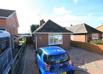 Thumbnail 2 bed semi-detached bungalow for sale in Grandstand Road, Hereford