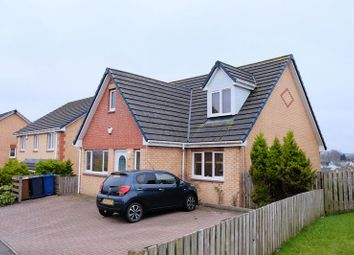 Thumbnail 4 bed property for sale in Strathcarron Drive, Paisley
