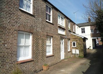 Thumbnail 1 bed flat to rent in Lindsay Court, Verulam Road, St Albans