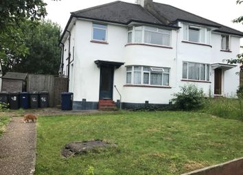 Thumbnail 1 bed flat for sale in Ellesmere Avenue, Mill Hill, London