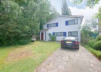 Thumbnail 4 bed detached house for sale in Sheepcote Gardens, Denham, Uxbridge