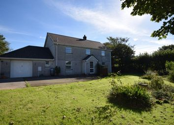 Thumbnail 4 bed property to rent in Fore Street, Hartland, Devon