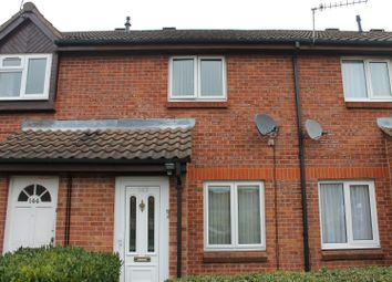 Thumbnail 2 bedroom terraced house for sale in Lowdell Close, West Drayton, Middlesex
