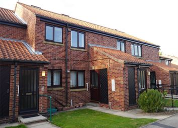 Thumbnail 1 bed flat for sale in Heslington Court, Heslington, York