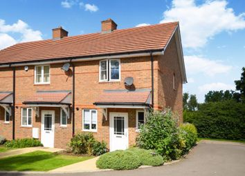 2 bed semi-detached house for sale in Kite Close, Wendover, Aylesbury HP22