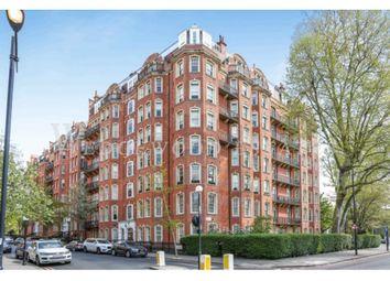 Thumbnail 3 bed flat for sale in Oakwood Court, Abbotsbury Road, Kensington, London