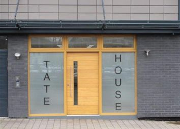 Thumbnail 2 bed flat for sale in Tate House, New York Road, Leeds