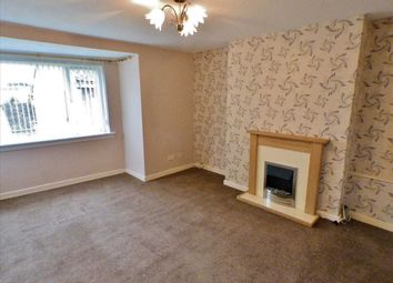Thumbnail 2 bed flat for sale in Quebec Drive, Westwood, East Kilbride