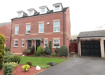 Thumbnail 3 bed semi-detached house for sale in Woodcross Avenue, Scunthorpe