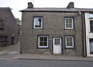 Thumbnail 3 bedroom end terrace house for sale in Church Street, Broughton-In-Furness