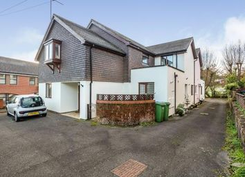 Thumbnail 2 bed terraced house for sale in Titchfield, Fareham, Hampshire