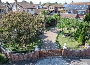 Thumbnail 4 bed detached house for sale in Canute Close, Canewdon, Rochford