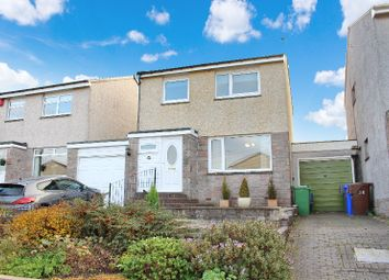 Thumbnail 4 bed detached house for sale in Braemar Avenue, Dunblane, Dunblane