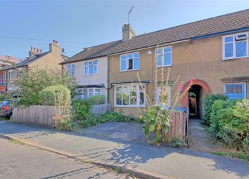 Thumbnail Terraced house for sale in Richmond Road, Cambridge