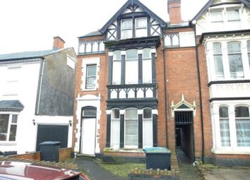 Thumbnail Studio to rent in Poplar Avenue, Edgbaston, Birmingham