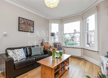 Thumbnail 4 bed flat for sale in Ridley Road, Kensal Green, London