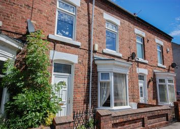 Thumbnail 5 bed terraced house for sale in West Road, Loftus
