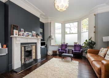Thumbnail 4 bedroom terraced house to rent in Fonthill Road, Hove