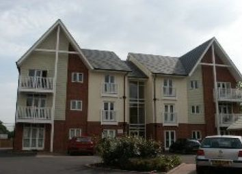 Thumbnail 2 bed flat to rent in Ellsworth House, Woodshires Road, Olton