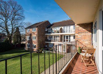 Thumbnail 1 bedroom flat for sale in Howard Agne Close, Bovingdon, Hemel Hempstead