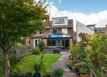 Thumbnail 3 bed semi-detached house for sale in Cross Oak Road, Berkhamsted