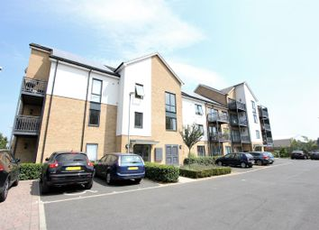 Thumbnail 2 bed flat for sale in Watson Place, London