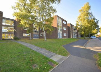 Thumbnail 2 bed flat for sale in Landcross Drive, Abington Vale, Northampton