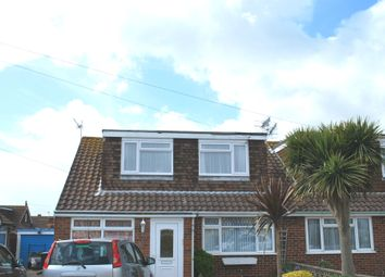 Thumbnail 1 bed flat to rent in Hammy Way, Shoreham-By-Sea
