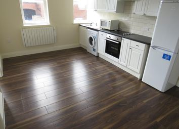 Thumbnail 2 bed flat to rent in Bell Alley, Leighton Buzzard
