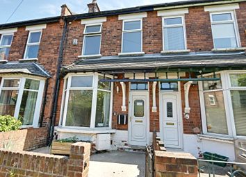2 bed terraced house for sale in Farnley Square, Ella Street, Hull, East Yorkshire HU5