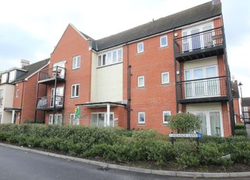 Thumbnail 2 bed flat to rent in Henage Lane, Woking