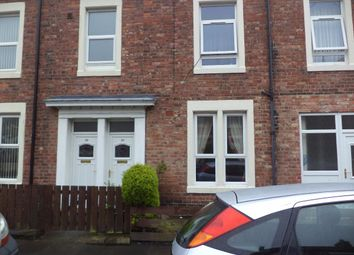 Thumbnail 2 bed flat to rent in Middleton Street, Blyth