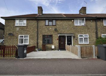 Thumbnail 2 bedroom terraced house to rent in Blackborne Road, Dagenham
