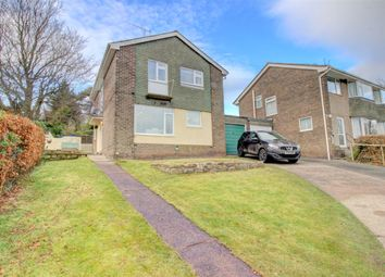 Thumbnail 4 bedroom detached house for sale in Oaky Balks, Alnwick