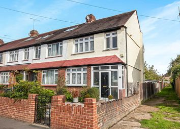 Thumbnail 3 bed property for sale in Orchard Gardens, Chessington