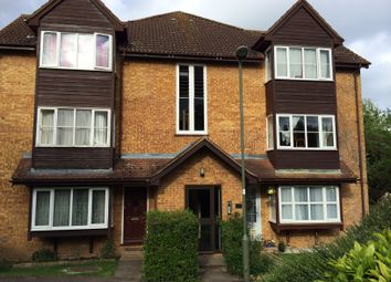 Thumbnail Studio to rent in Beaumaris Green Pendragon Walk, Colindale