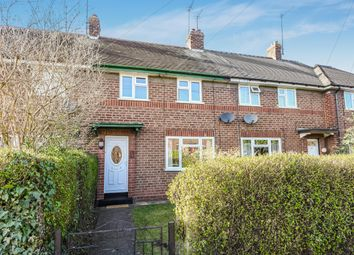 Thumbnail 3 bedroom terraced house for sale in 189, Kingsway, Hereford