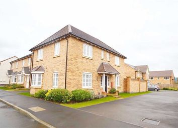 Thumbnail 4 bed detached house for sale in Richardson Way, Off Radbourne Lane, Mickleover, Derby