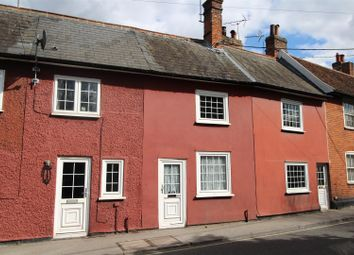 Thumbnail 2 bed property for sale in High Street, Needham Market, Ipswich