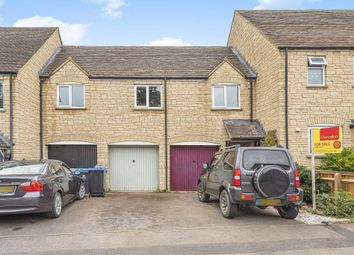 2 bed terraced house for sale in Witney, Oxfordshire OX28
