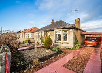 Thumbnail 2 bedroom detached bungalow for sale in North Gyle Terrace, Edinburgh