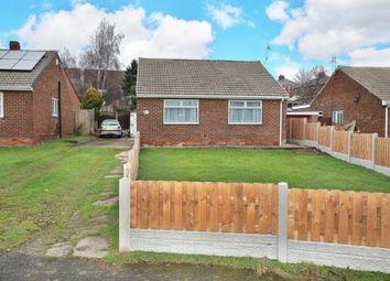 Thumbnail 2 bed bungalow for sale in Tingle Bridge Avenue, Hemingfield, Barnsley