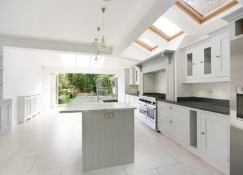 Thumbnail 4 bedroom terraced house to rent in Beaconsfield Road, St Margarets