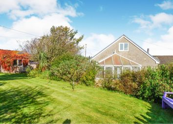 Thumbnail 4 bed detached bungalow for sale in Woodbine Lane, Newton In Furness, Barrow-In-Furness