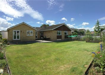 Thumbnail 5 bedroom detached bungalow for sale in Easton-In-Gordano, North Somerset