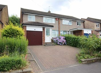 Thumbnail 3 bedroom semi-detached house for sale in Buttermere Drive, Allestree, Derby