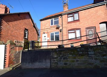 Thumbnail 2 bed end terrace house for sale in Sherry Mill Hill, Whitchurch
